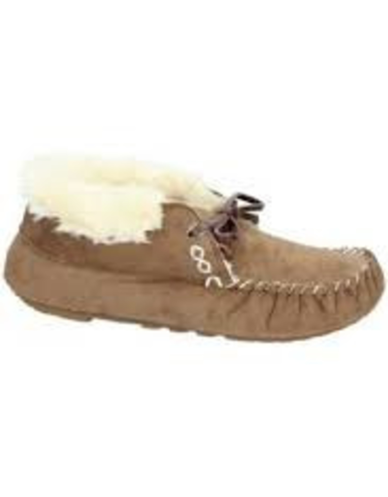 Ruby Brown Mocassin bootie 8887 camel -/-30%