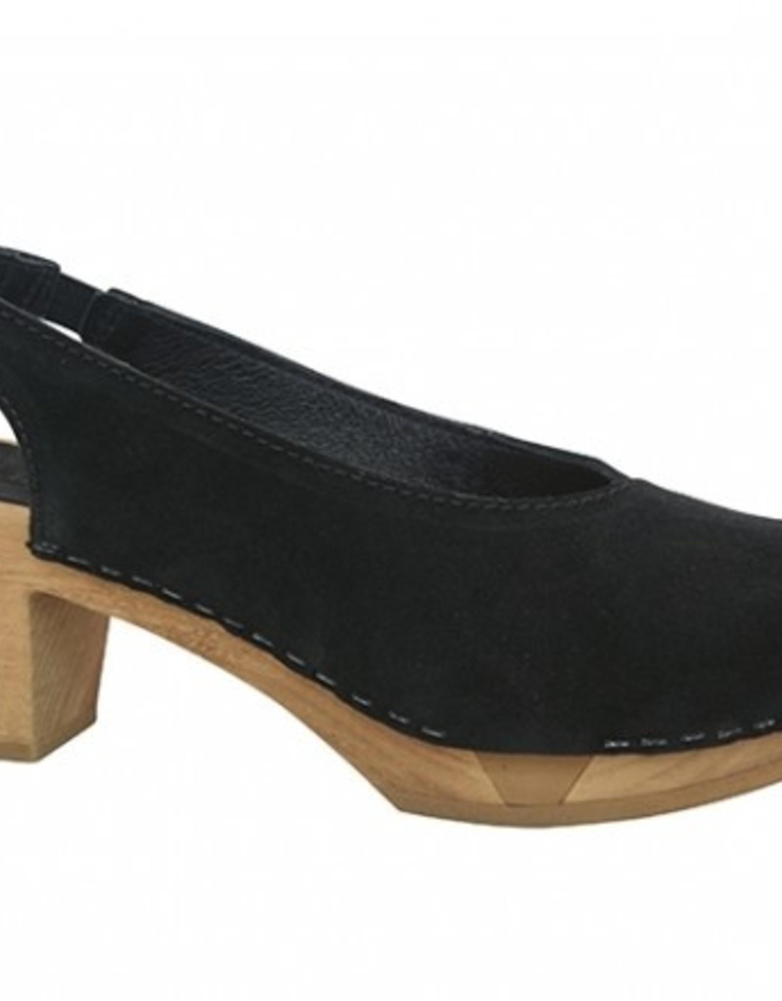 Sanita Lenna 450120 zwart -/-30%