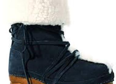 klompen/klomplaarzen