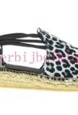 Toni Pons Nimes leopard zwart/wit -/-30%