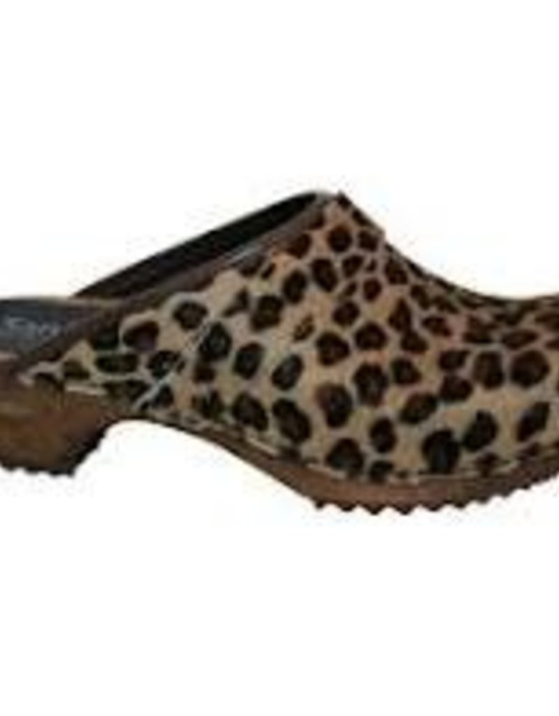 Sanita 1706199 leopard