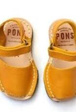 Avarca Pons 555 oker geel r -/-30%