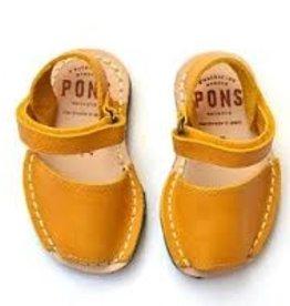 Avarca Pons 555 oker -/-30%