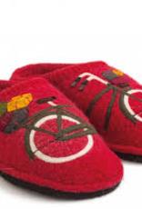 Haflinger Flair radl/fiets rood -/-40%