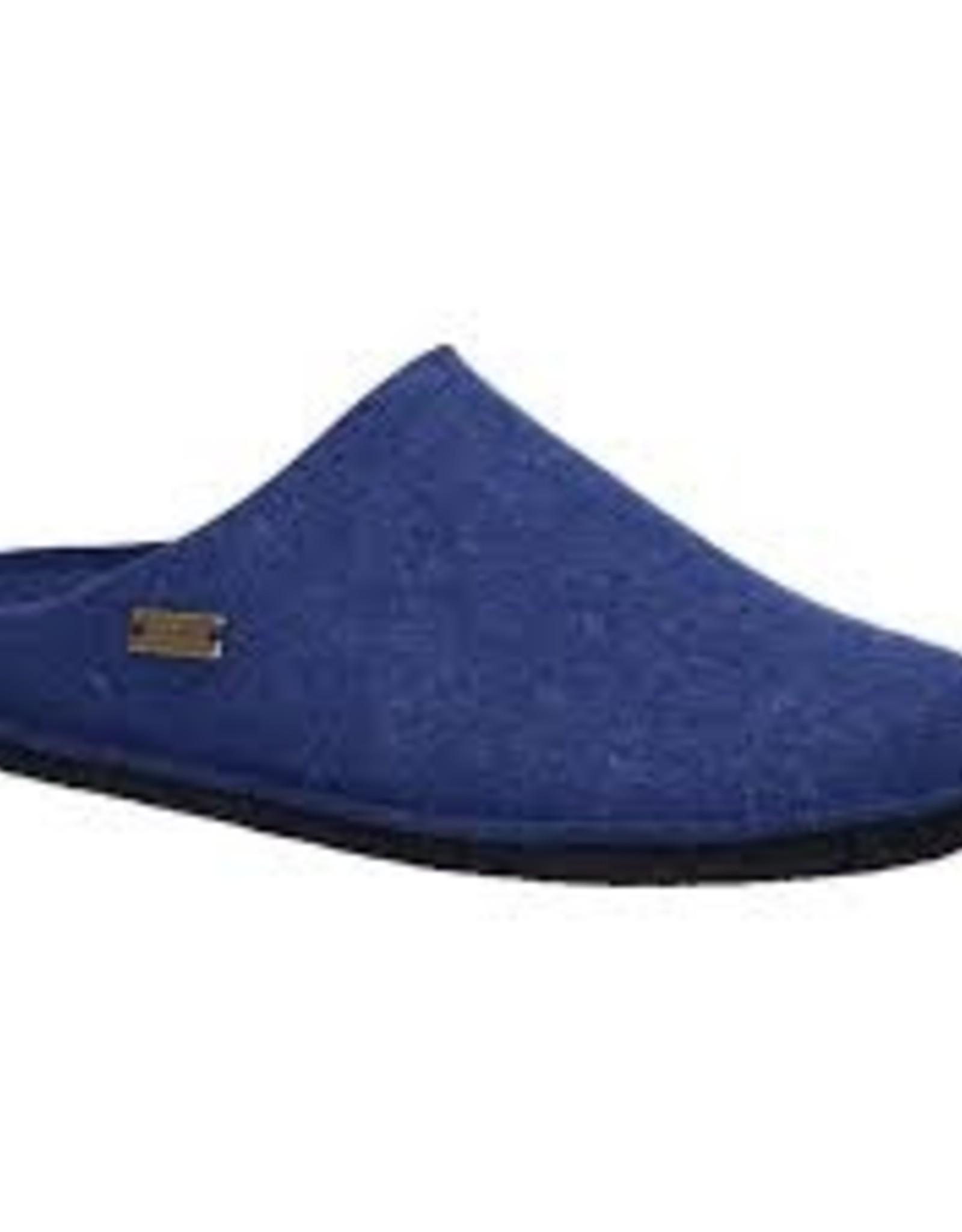 Haflinger Flair Soft 311010 jeans blauw