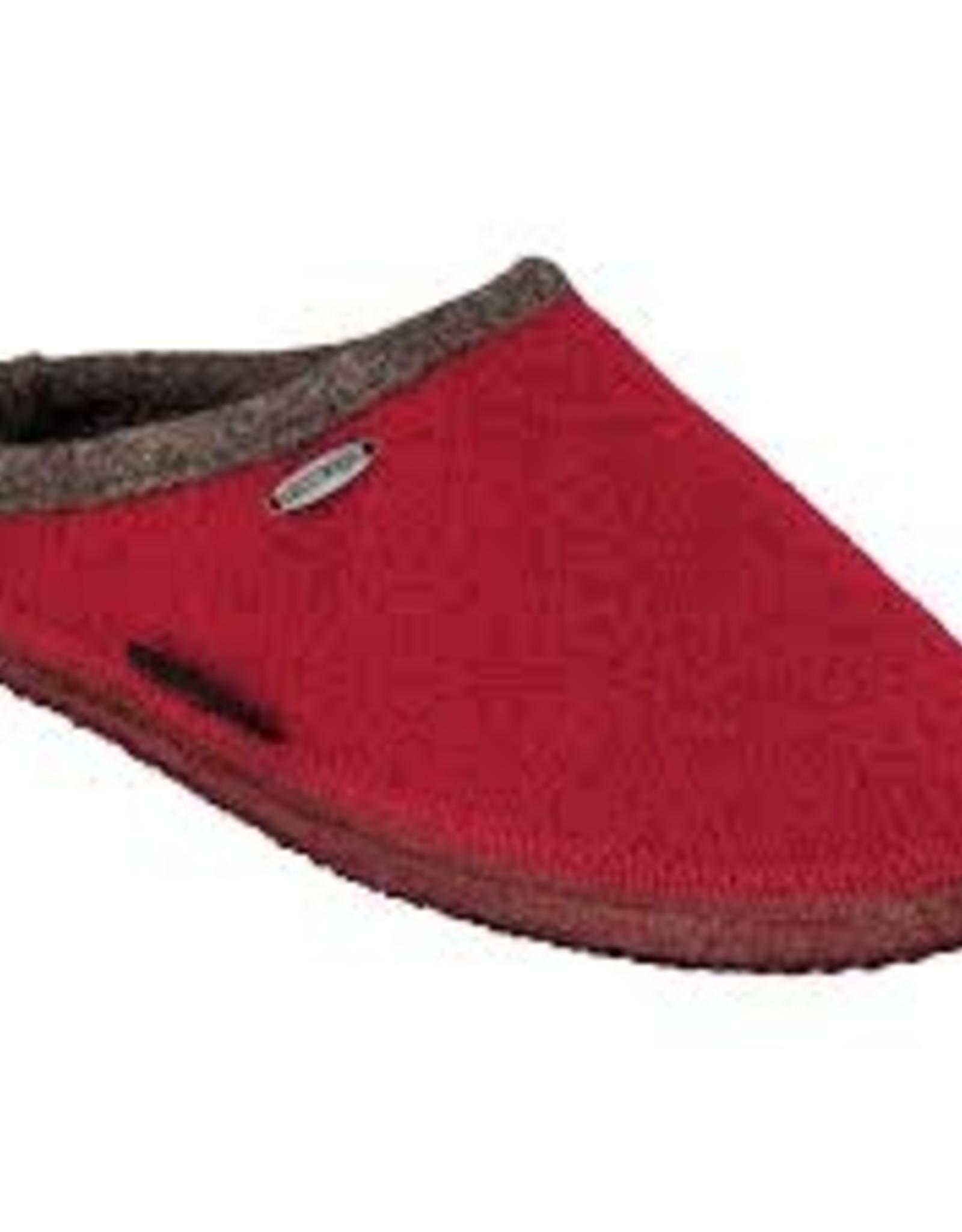 Giesswein Danheim 42084 rood