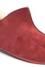 Q-Fit Home Shoes Madrid bordeaux