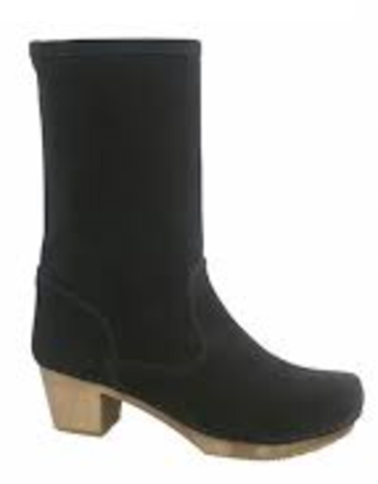 Sanita Leno Flex 471151 zwart -/-20%