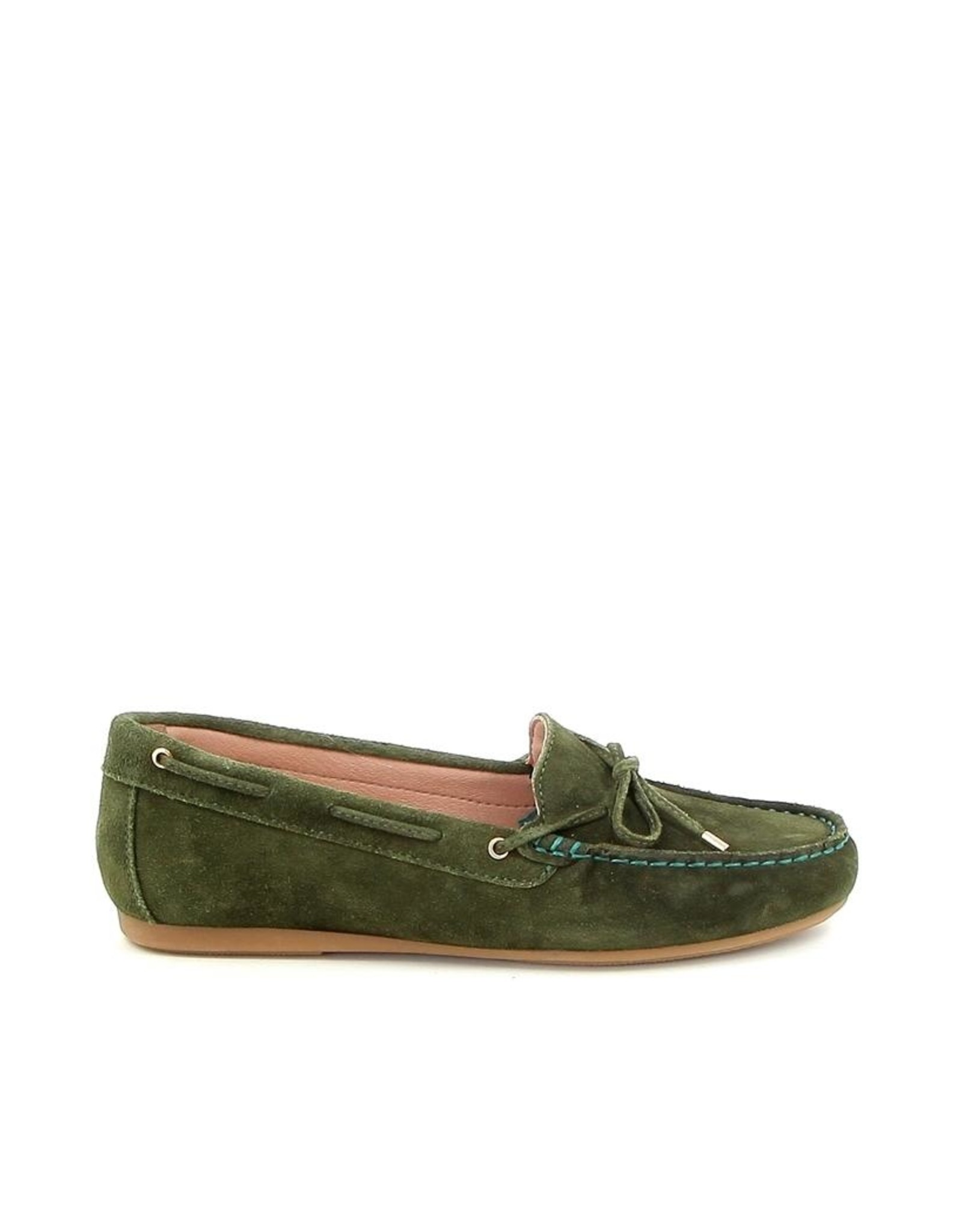 Manexco Mocassin army green