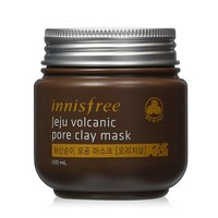 Jeju Volcanic Mud Pore Clay Mask