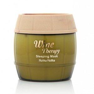 Holika Holika White Wine Therapy Sleeping Mask