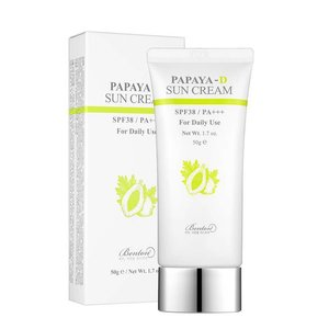 Benton Papaya-D Sun Cream SPF38 PA+++