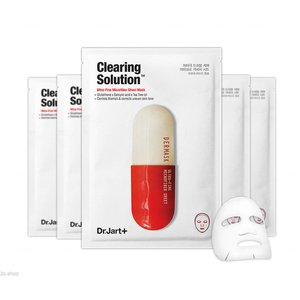 Dr.Jart+ Dermask Micro jet Clearing Solution