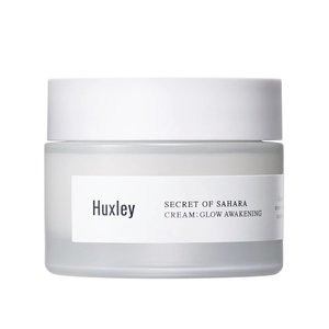 Huxley Cream Glow Awakening