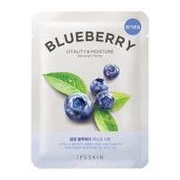 The Fresh Mask Sheet Blueberry