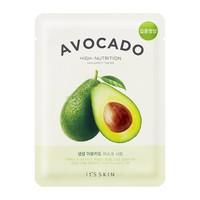 The Fresh Mask Sheet Avocado