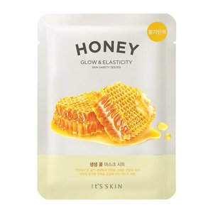 It's Skin The Fresh Mask Sheet Honey