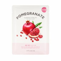 The Fresh Mask Sheet Pomegranate
