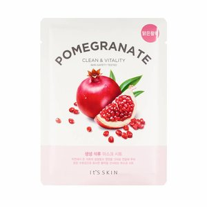 It's Skin The Fresh Mask Sheet Pomegranate