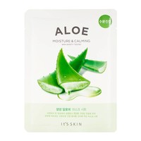 The Fresh Mask Sheet Aloe