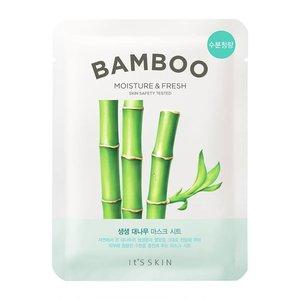 It's Skin The Fresh Mask Sheet Bamboo