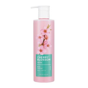 Holika Holika Cherry Blossom Body Cleanser
