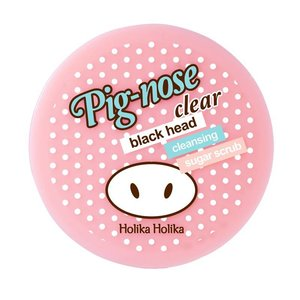 Holika Holika Pig Nose Clear Blackhead Deep Cleansing Sugar Scrub
