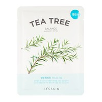 The Fresh Mask Sheet Tea Tree