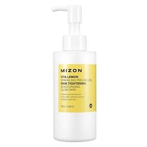 Mizon Vita Lemon Sparkling Peeling Gel