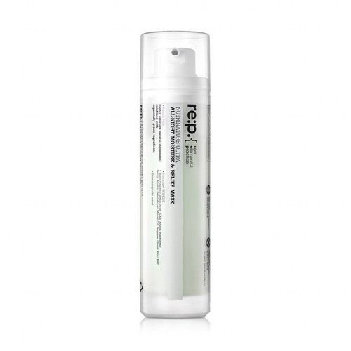Re:p Nutrinature Ultra All Night Moisture & Relief Mask