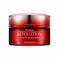Time Revolution Vitality Eye Cream