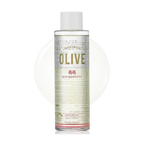 Holika Holika Daily Fresh Olive Lip & Eye Remover