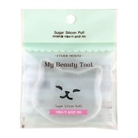 My Beauty Tool Sugar Silicon Puff