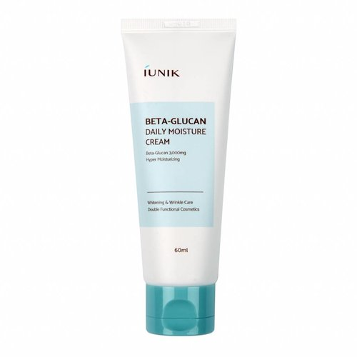 iUNIK Beta-Glucan Daily Moisture Cream