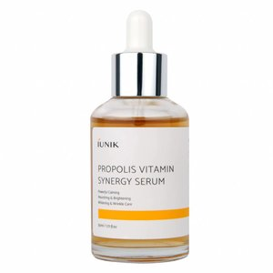 iUNIK Propolis Vitamin Synergy Serum