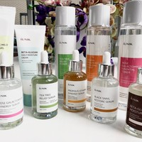 Natural Skincare Brands: iUNIK