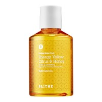 Patting Splash Mask Yellow Citrus & Honey