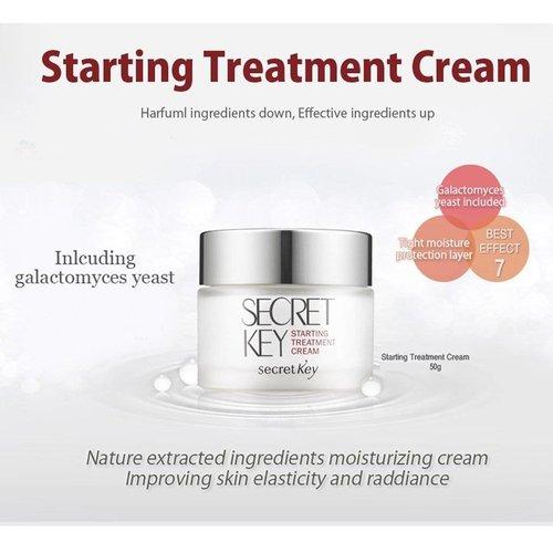Secret Key Starting Treatment Cream