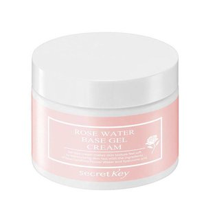 Secret Key Rose Water Base Gel Cream