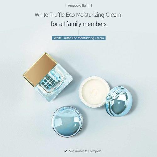 d'Alba Ampoule Balm White truffle Eco Moisturizing Cream