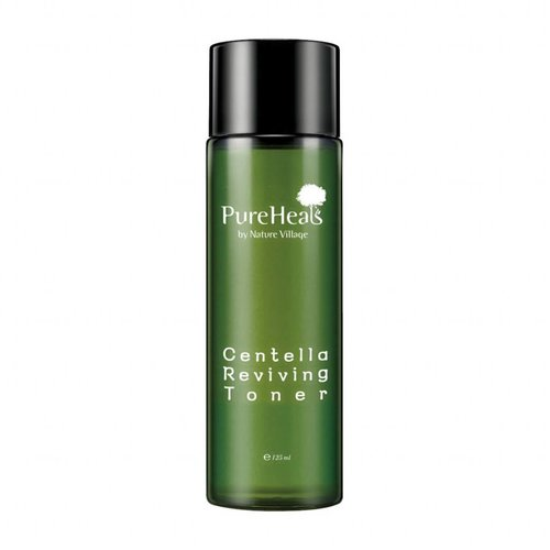 Pure Heal's Centella Reviving Toner