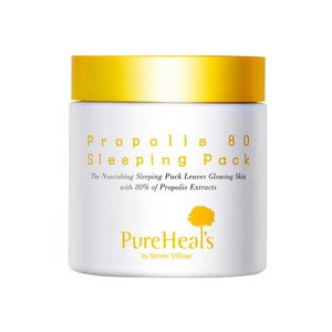 Pure Heal's Propolis Capsule In Sleeping Pack