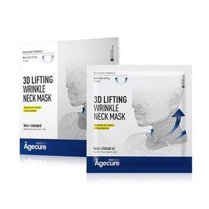 Neogen Agecure 3D Lifting Wrinkle Neck Mask