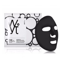 Oxygen AHA Bubble Peeling Mask-D