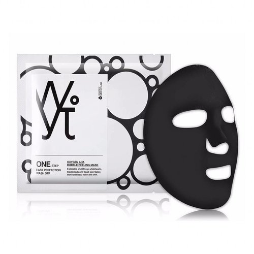 Neogen Oxygen AHA Bubble Peeling Mask-D