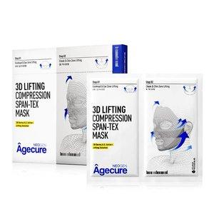 Neogen Agecure 3D Lifting Compression Spantex Mask