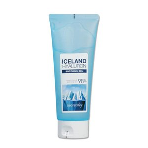 Secret Key Iceland Hyaluron Soothing Gel