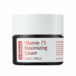 By Wishtrend Vitamin 75 Maximizing Cream