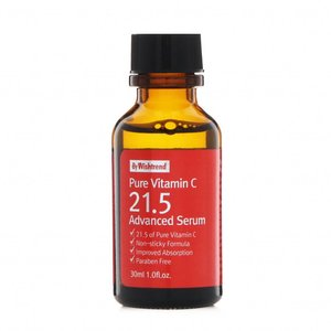 By Wishtrend Pure Vitamin C 21.5% Advanced Serum