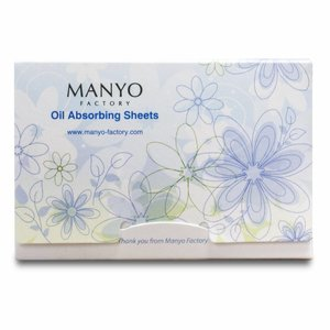 Manyo Factory Oil Absorbing Sheets